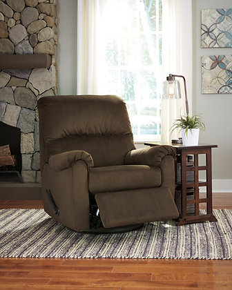 Bronwyn Swivel Glider Recliner