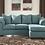 Thumbnail: Darcy Sofa Chaise