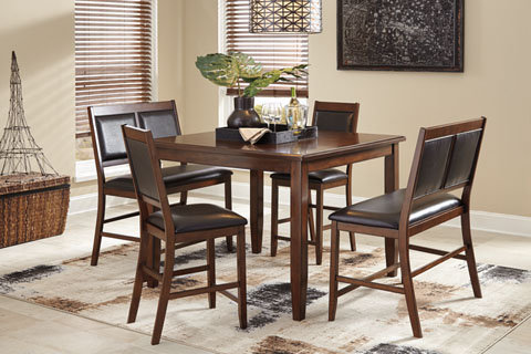 Meredy Dining Collection