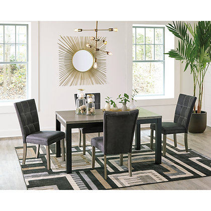 Dontally Dining Set