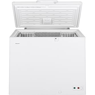 9 Cu Ft Chest Freezer