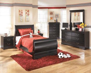 Huey Vineyard Youth Full Bedroom Set