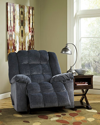 Ludden Rocker Recliner