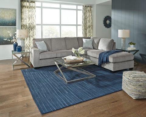 Altari Sectional OR Sofa/Loveseat