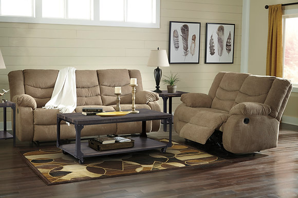 Tulen Sofa & Loveseat