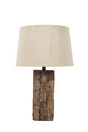 Selemah Wood Lamp