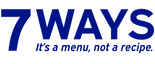 7 Ways Logo