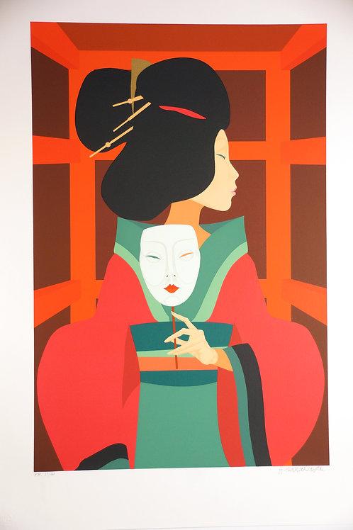 Woman of Kobe