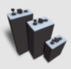 batterie muletto, batteria carrello elevatore, batterie per muletti