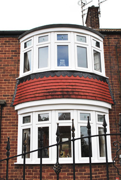 Bay Window Replacement