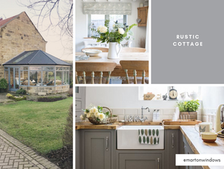 Inspiration: Rustic Cottage