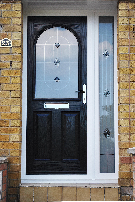 2015 Composite Doors (100)