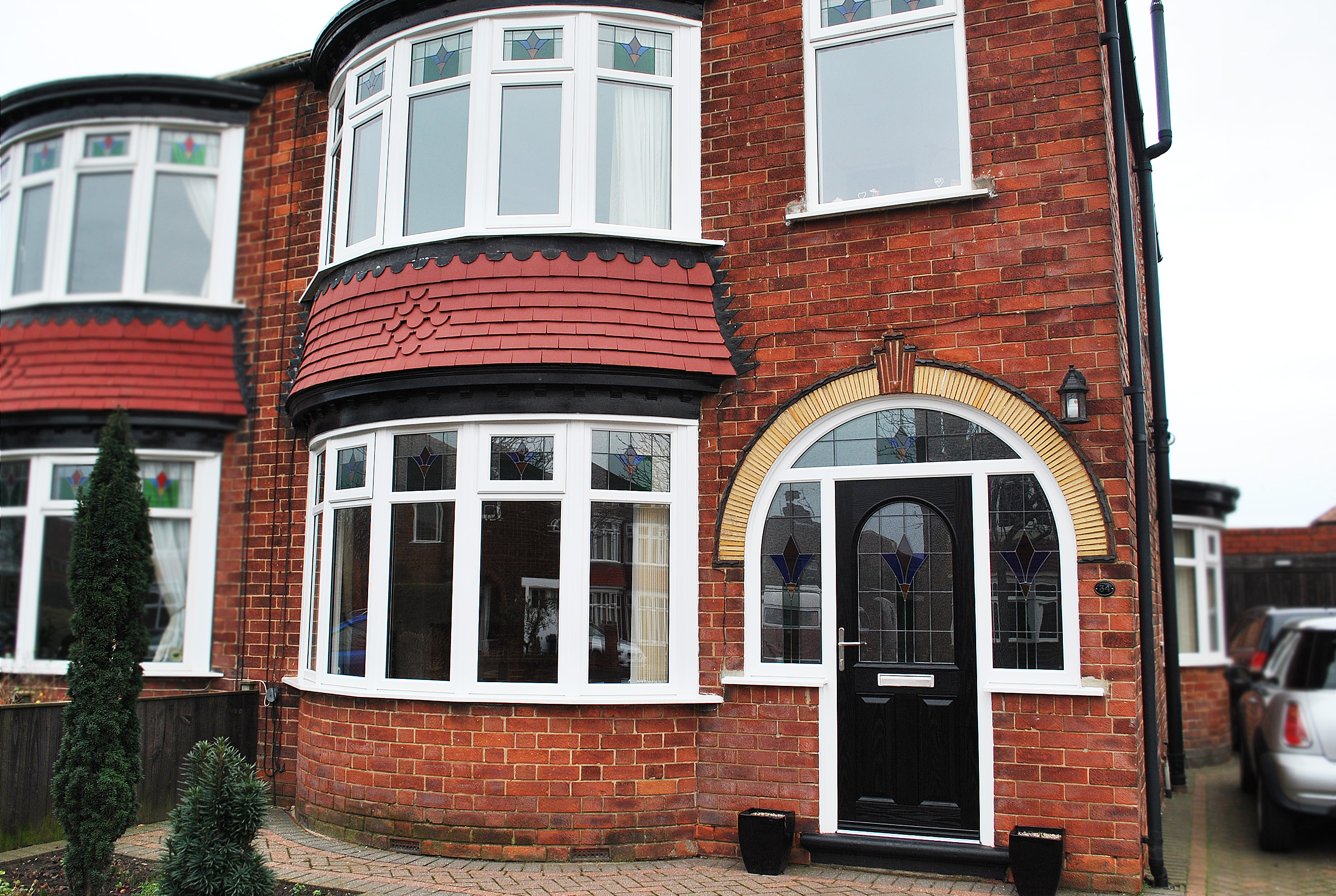 Period Property Window Replacement