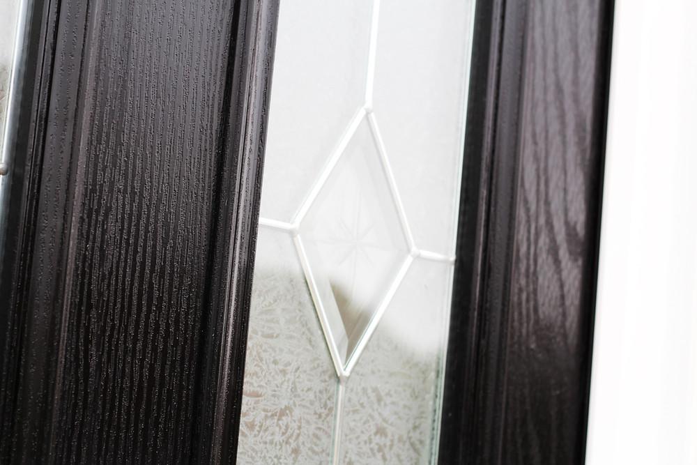 Composite Door installation in Middlesbrough - Redcar - Yarm - Cleveland - Stockton - Darlington - Durham - Teesside
