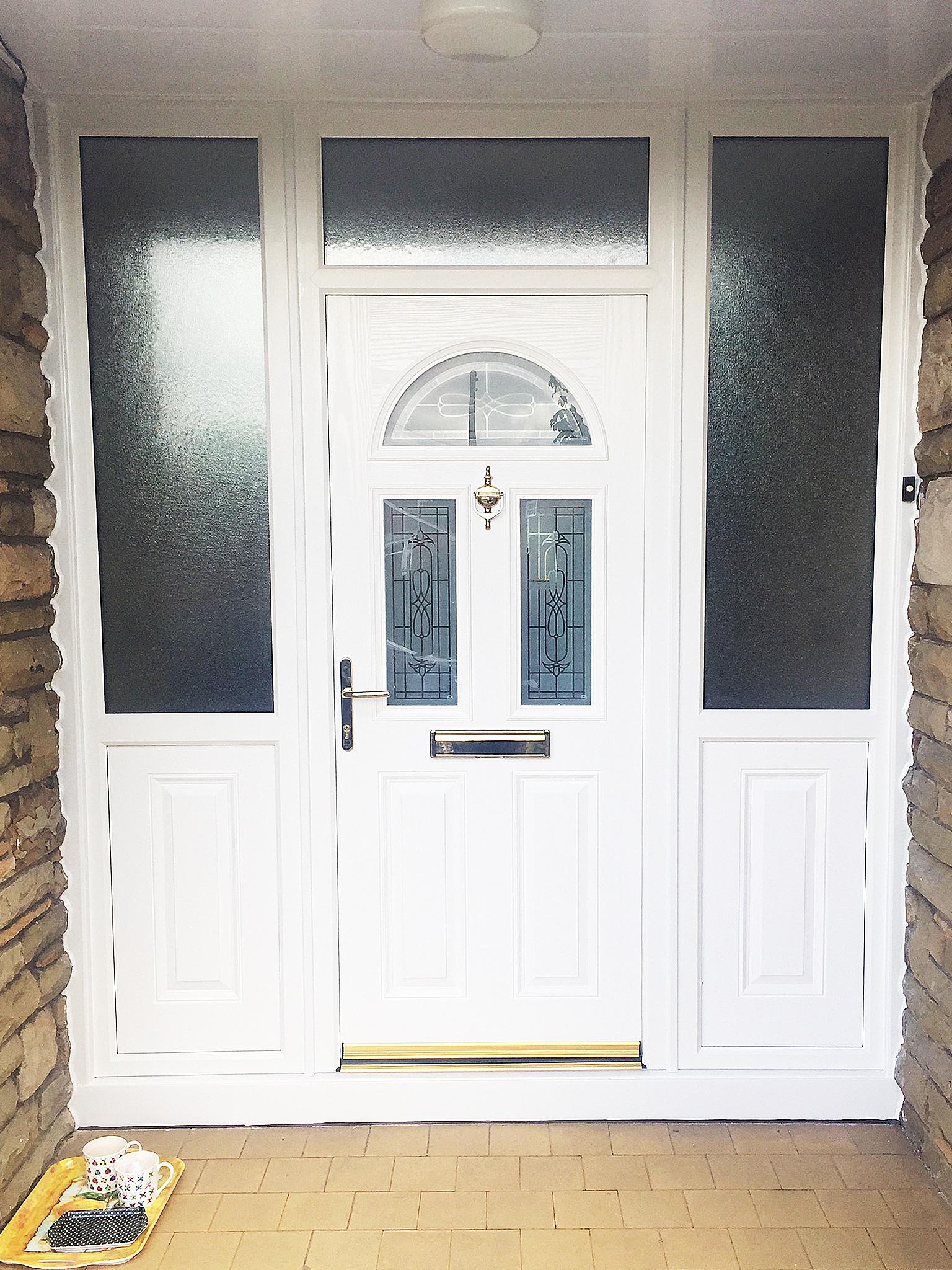 2016 Composite Doors (2)