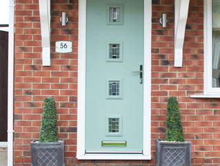 Installation of the Week: Modern Chartwell Green