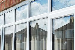 Full home of Casement Windows