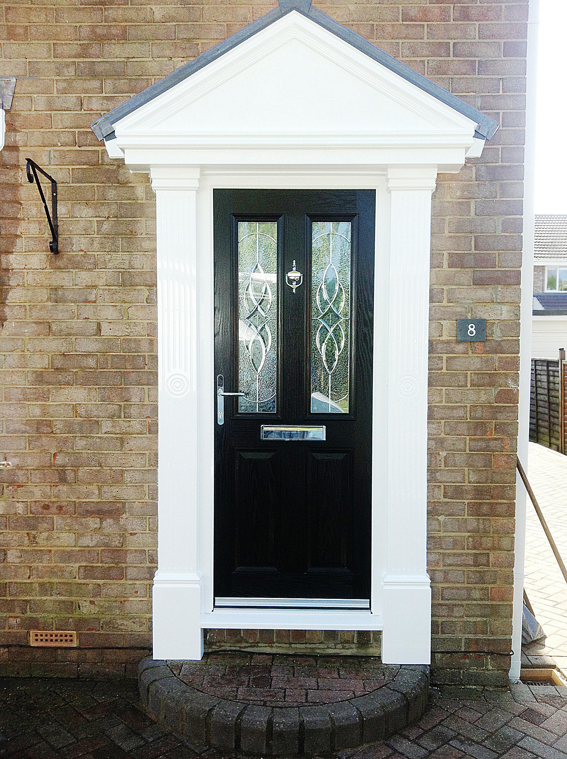 2016 Composite Doors (4)