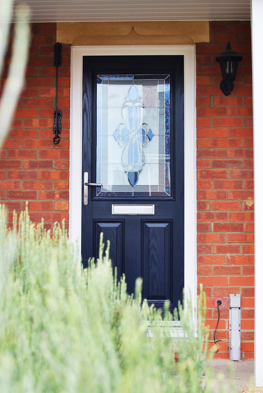 composite door installation in middlesbrough - redcar - teesside - northeast - stockton - darlington - marske -whitby