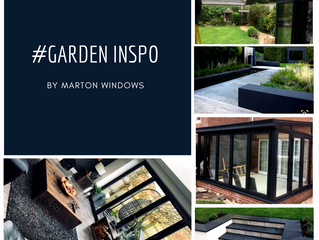 Inspiration: Traditional Lean Too Style Conservatory With Aluminium Bi Folds