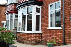 White Bay & Casement Windows