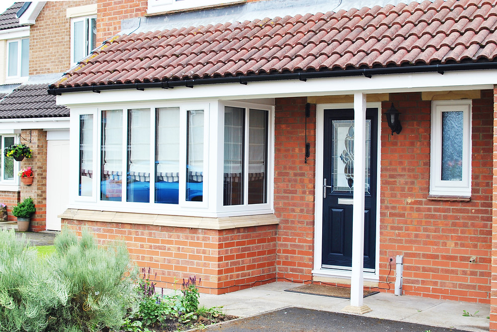 Full Home of Replacement UPVC Windows and Doors in Teesside - Middlesbrough - Stockton - Yarm - Darlington - Redcar