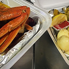 Ultimate Show Me Seafood Platter