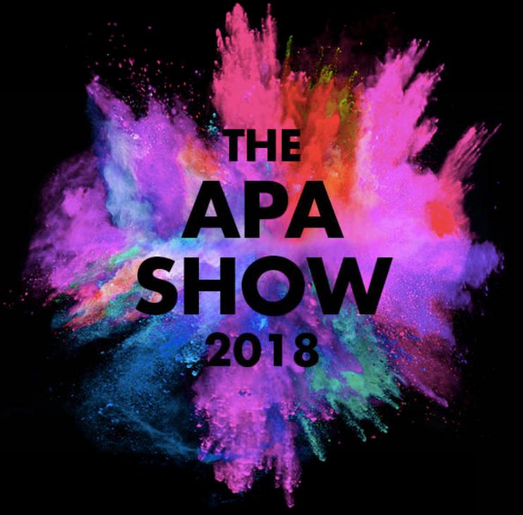 The APA Show Awards Becky Martin