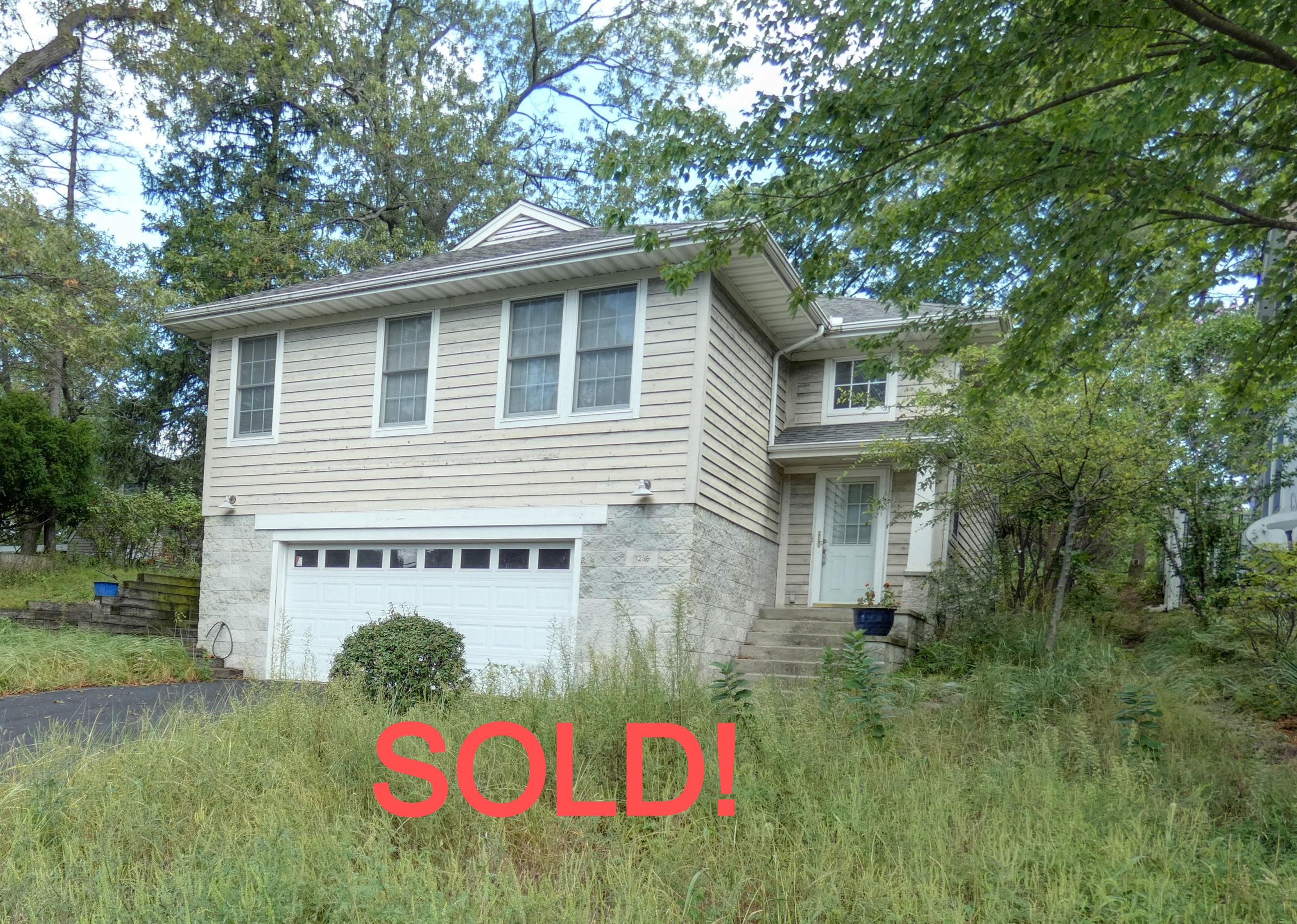 SOLD! 7216 Indian Boundary