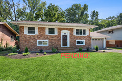 PENDING! REMODELED BI-LEVEL CLOSE TO DUNES NATIONAL PARK AND LAKE MICHIGAN BEACHES!