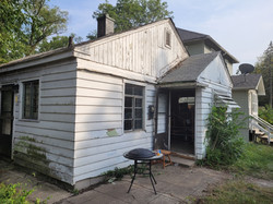 PENDING! 3 bedroom fixer upper near downtown Miller, short walking distance to South Shore Line and
