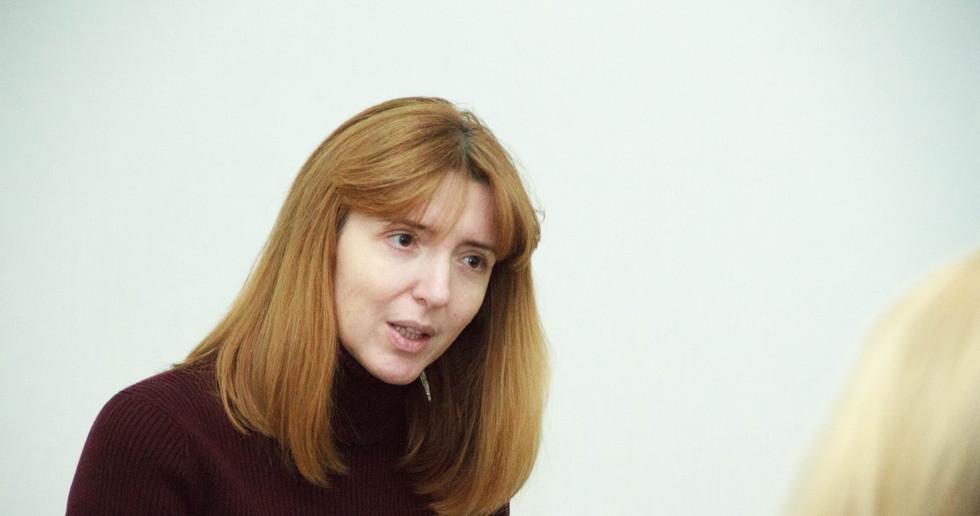 Ольга Сімсон