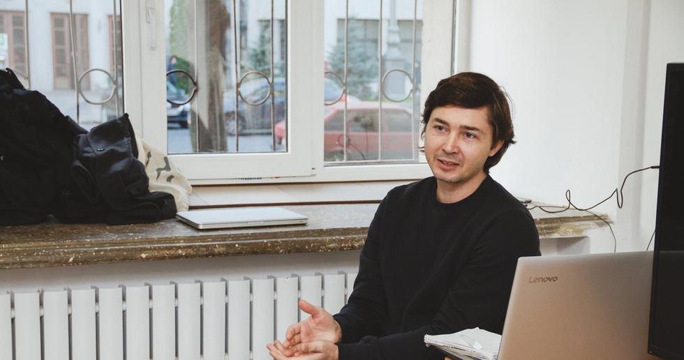 Андрій Палаш