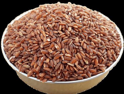 Red rice (Sivappu kavuni rice)