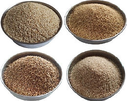4 millets combo pack (Little, Barnyard, Foxtail and Kodo millet)