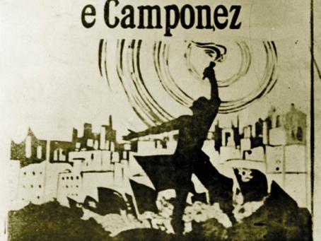 ERA VARGAS: O BLOCO OPERÁRIO E CAMPONÊS NA REVOLUÇÃO DE 1930