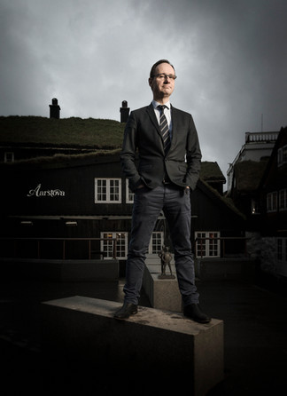 Jóhannes Jensen
