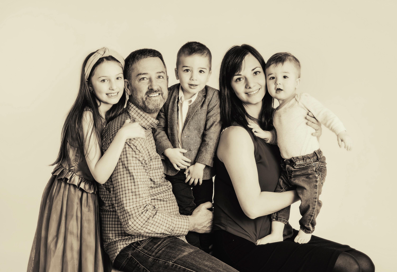 Familjumyndatøka