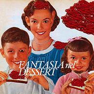 Fantasia Nel Dessert