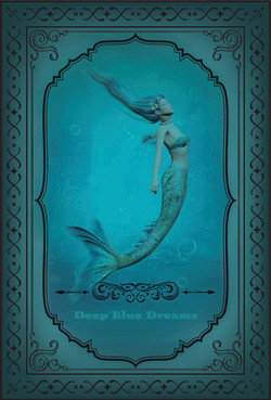 Deep Blu Poster