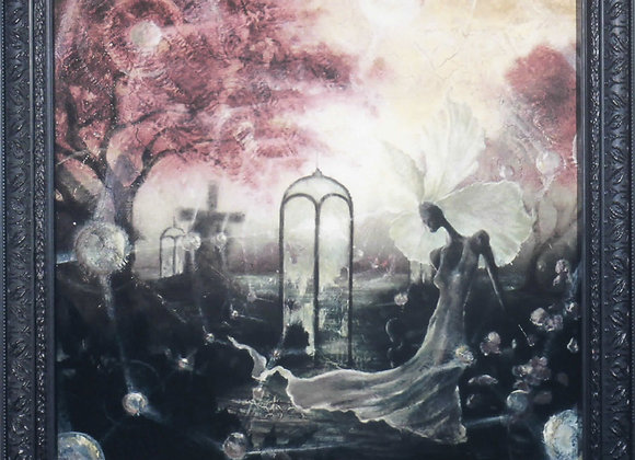Garden of Ethereal Delight