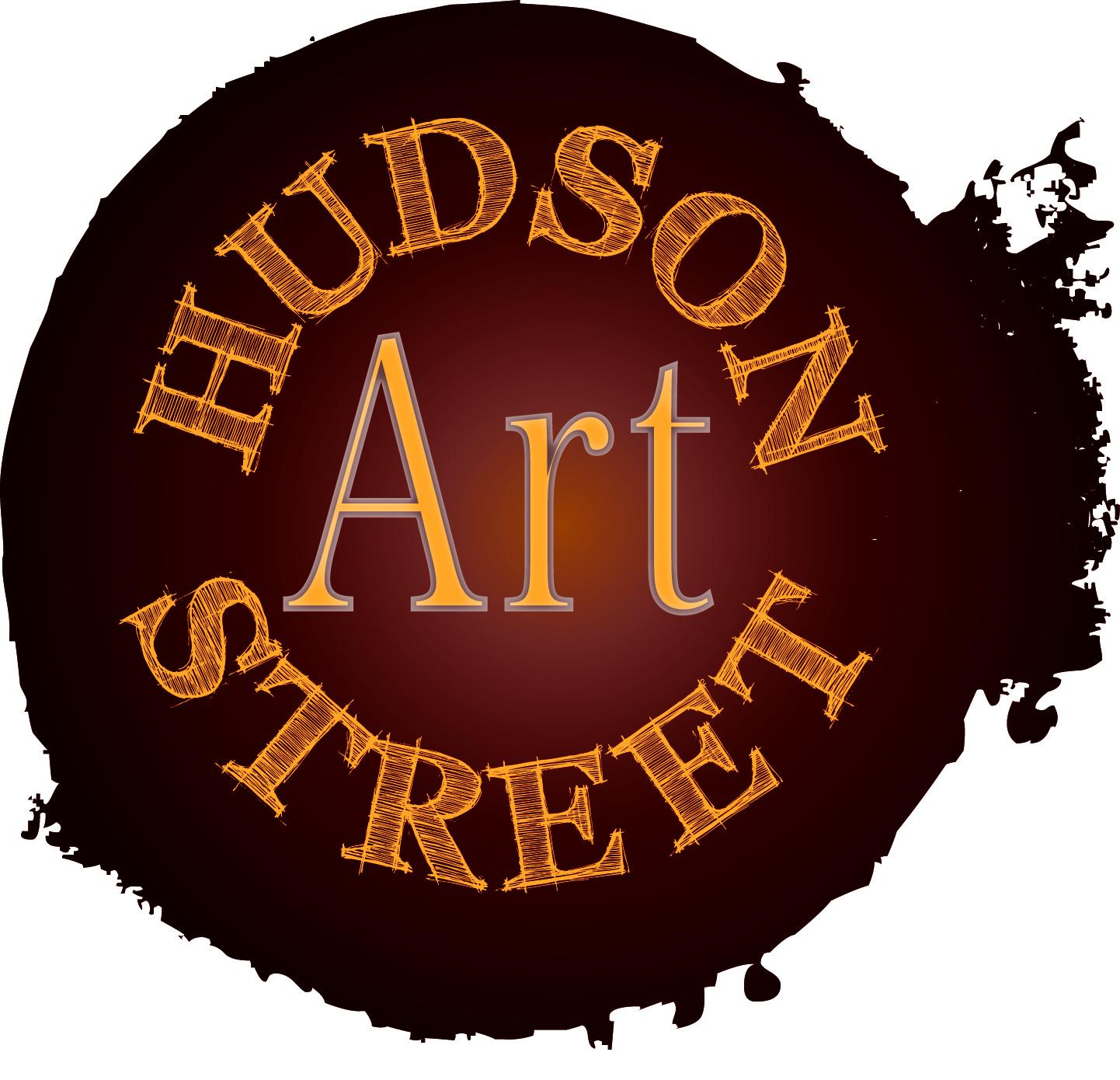 Hudson Street Art