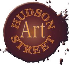 Hudson Street Art logo