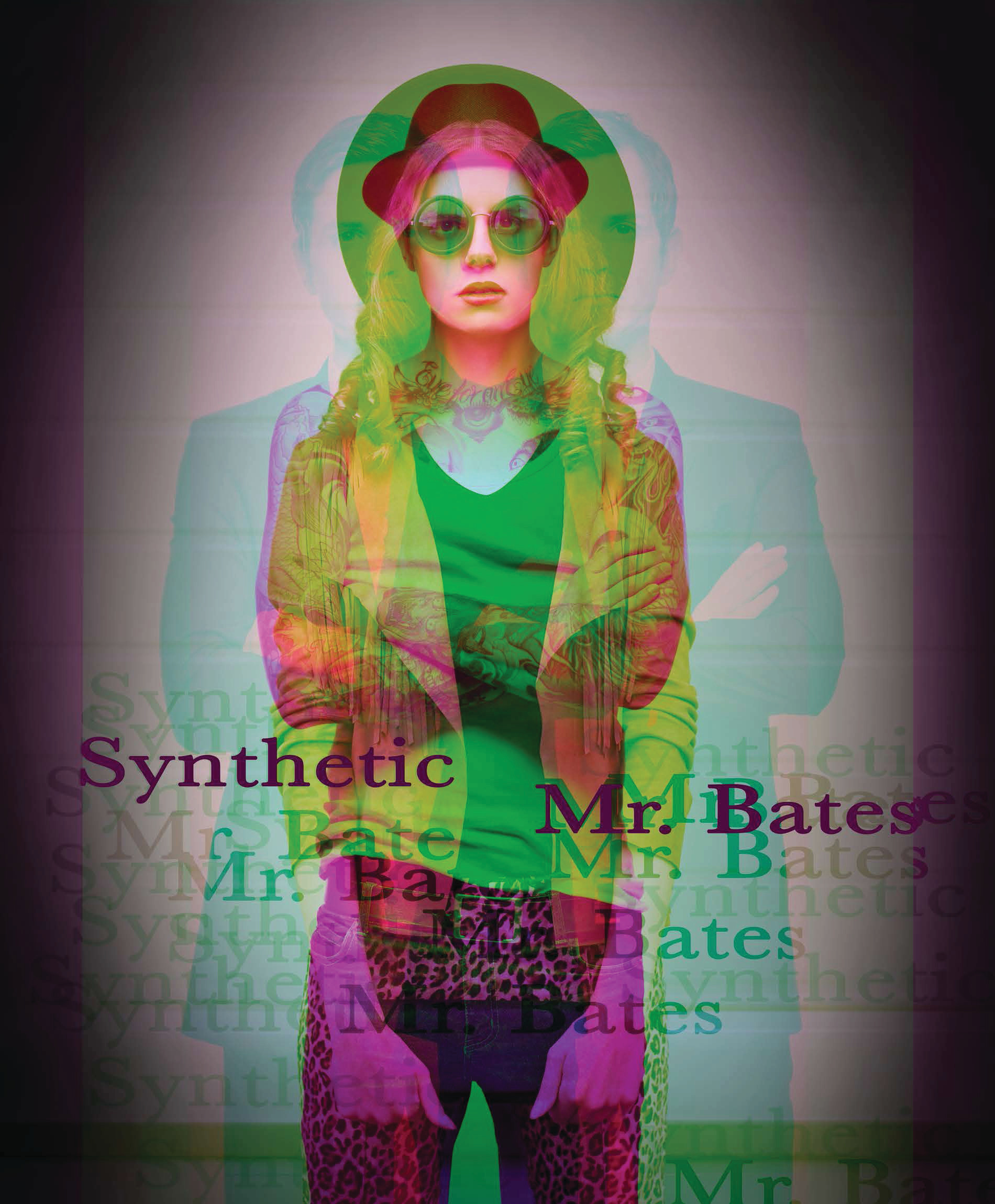 Synthetic Mr. Bates 2