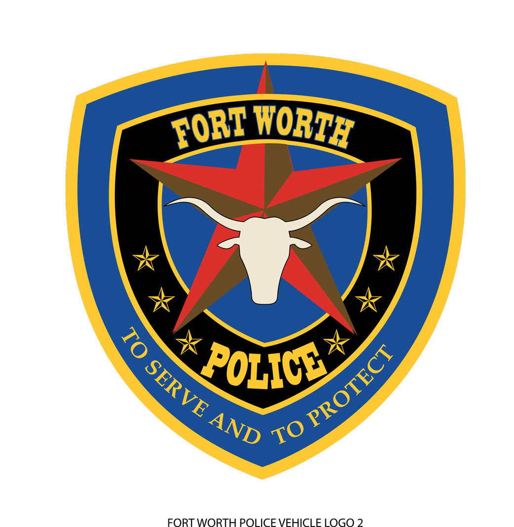 Ft. Worth Police Logo