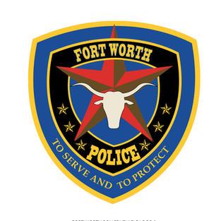 Fort Worth Police Logo