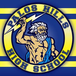 Palos Hills High School