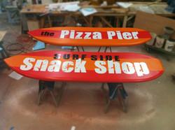 Pizza Pier