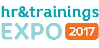 "ПРИГЛАШАЕМ ВАС НА ВЫСТАВКУ ""HR-TRAINING EXPO 2017""!"