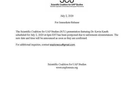 AAPC July 2, 2020 UPDATE